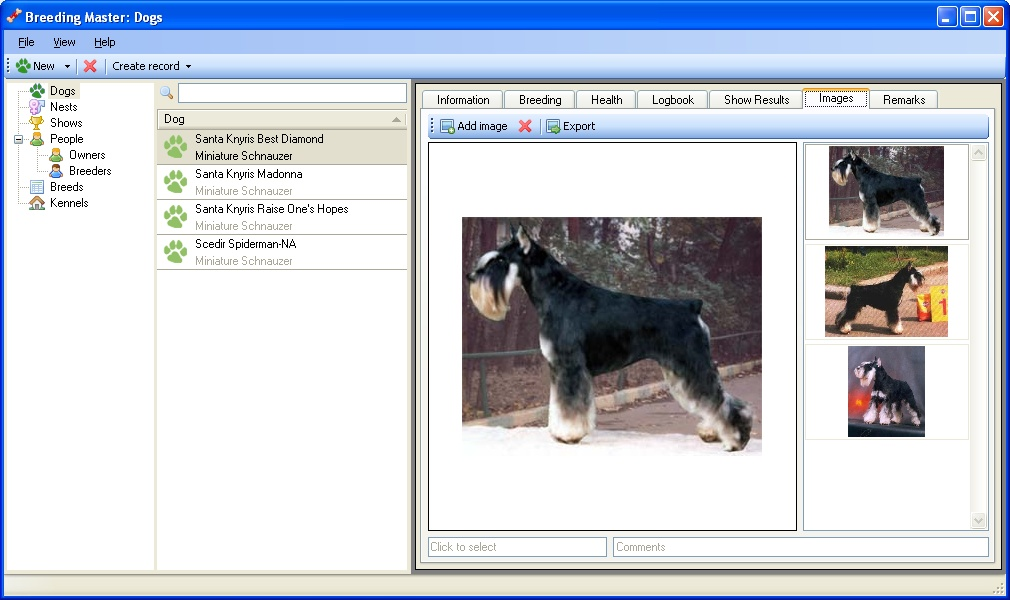 dog breeding software, dog breeders software, breeders software, breeding software, breeding, pedigree software